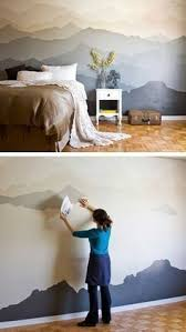 Wall Murals Bedroom by The