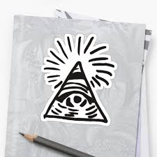 Illuminati Flag Illuminati Sign Before The Storm Life Is Strange