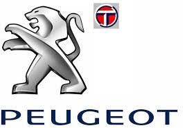 peugeot brand peugeot logo wallpapers hd backgrounds wallpapersin4k net