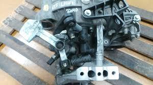 manual gearbox vw golf vi 5k1 1 6 tdi 24347