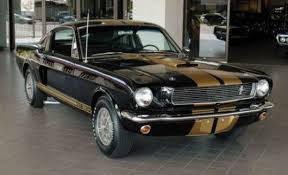 1957 shelby mustang ford shelby mustang gt350h 1966 cartype