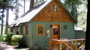 wildflower cabin amazing small house design ideas youtube