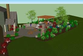 landscape design bedford johnstown huntingdon state college