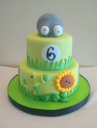 Plants Vs Zombies Cake Decorations 159 Best Plants Vs Zombies Party Images On Pinterest Plants Vs