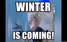 Meme Creator Winter Is Coming - winter is coming snow miser meme generator