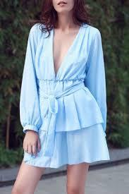 light blue long sleeve dress light blue long sleeve dress free shipping discount and cheap
