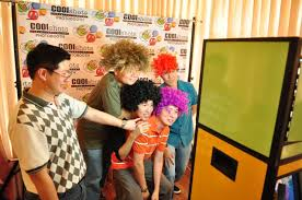 photo booth business kabuhayan coolshots photobooth
