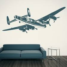 aviation wall decor room home decorations nice baby bedroom