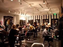 mapped la u0027s best hair salons for stylish fall cuts colors and more