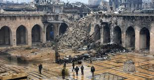 navy seal ghost mask what the fall of aleppo means for syria u0027s civil war huffpost