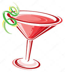 cosmopolitan drink drawing martini stock vectors royalty free martini illustrations