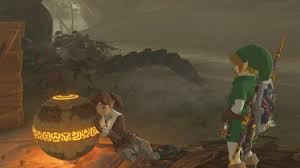 Challenge Guardian I Want To See A Guardian Shrine Challenge 12 The Legend Of