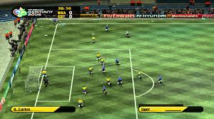 fifa world cup 2006 maxed out gameplay estonia vs brazil pc hd