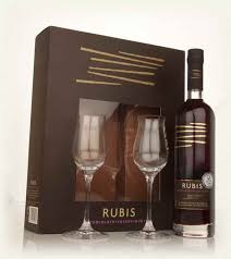 chocolate wine rubis chocolate wine gift pack liqueurs master of malt