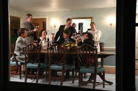 The Dining Room By A R Gurney by Sylvia Elements Theatre Company