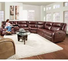 Sofa And Sectional Maverick 550 Reclining Sectional Sofas And Sectionals