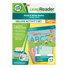 learn to write letters with mr pencil leapreader book 17 00