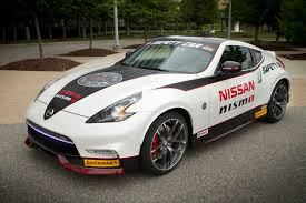 nissan car 2015 2015 nissan 370z nismo is the official safety car at circuit of
