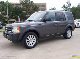 2005 Land Rover Lr3 Se Old Car And Vehicle 2017