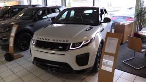 land rover evoque 2016 price land rover range rover evoque 2016 2017 in depth review interior