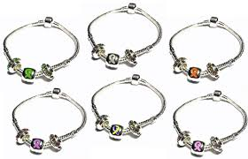 pandora style bracelet clasp images Pandora style bracelets help show support for medical causes png