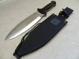 Kitchen Knives Australia by Al Mar Military Knives Anyone