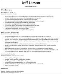 teller resume exle resume exle for bank teller tags bank teller resume sle