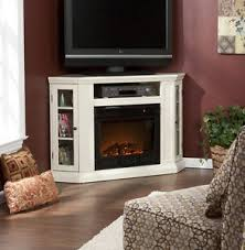 Interior Gas Fireplace Entertainment Center - corner electric fireplace heater media console stand lcd tv