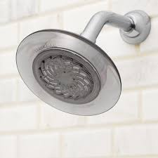 speakman s 4002 e2 reaction fixed 2 0 gpm shower head smokey gray