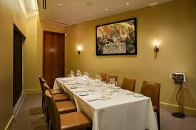 private dining tosca dc