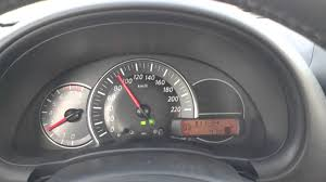 nissan micra fuel tank capacity nissan micra k13 fuel consumption at 80 km h youtube