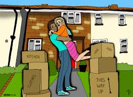 Moving In Together Meme - 12 signs you re just not ready to move in together metro news