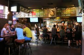Top Bars In Los Angeles Six L A Beer Bars Make Draft U0027s Top 100 List But Look Who U0027s Left
