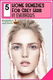 how to darken eyebrows by home remedies u2013 world novelties makeup 2017