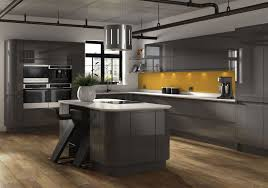 white gloss kitchen doors wickes 12 new and modern kitchen color ideas with pictures modern