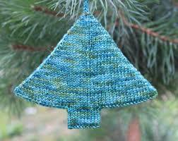 knitting pattern ornament knitting