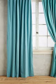 green curtains u0026 drapes anthropologie