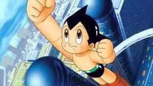 suda51 akira yamaoka working astro boy project