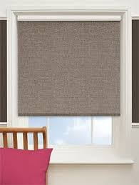 Thermal Blackout Blinds Choices Harris Linen Herringbone Roller Blind From Blinds 2go