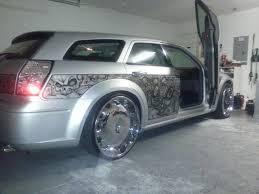 dodge magnum srt8 sport wagon 4d view all dodge magnum srt8