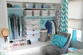 closet organizing tips to help you finish spring cleaning