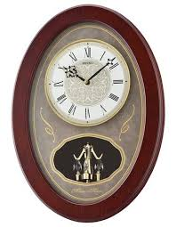 seiko clocks at princeton watches