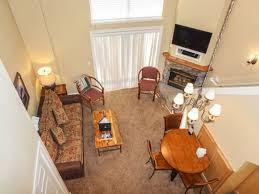 kirkwood home decor mountain club at kirkwood ski in ski out 1 bedroom loft 327
