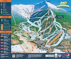 Map Of Colorado Ski Resorts by Resort Map Arizona Snowbowl