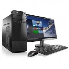 ordinateur de bureau prix pc de bureau lenovo s510 dual 4go tunisie