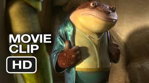epic movie clip bufo 2013 josh hutcherson beyoncé amanda