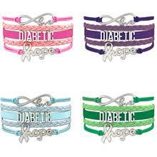 gifts for diabetics popular diabetes ribbon buy cheap diabetes ribbon lots from china