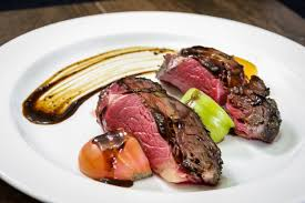 Salt Crusted Beef Tenderloin by Grassfed Beef True Aussie Usa