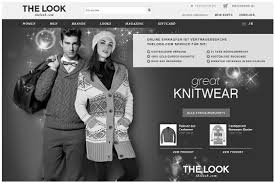fashion e shop retail industry multichannel ecommerce integration leading swiss
