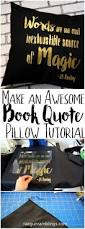 quick and easy home improvements 25 unique pillow case crafts ideas on pinterest sewing pillow